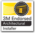 3M Endorsed Architectural Installer