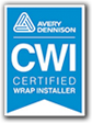 Avery Dennison CWI Certified
